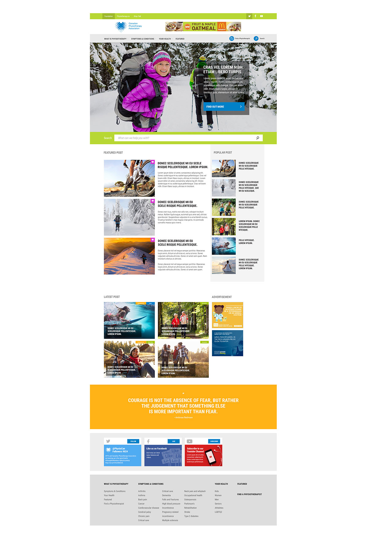 ONE-portfolio-Canadian-Physio-Association-2